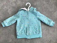 Baby Clothes 6-9 Months John Lewis Jacket Coat Hooded