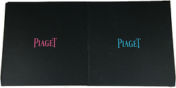 Piaget Luxury Watches & Jewellery Catalogues 2007/2008 Lot