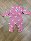 John Lewis Baby Girl 0-3 Months Pink Clothes