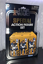 Star Wars Vintage Collection Star Wars: The Clone Wars 501st Legion ARC Troopers