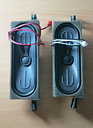 Speakers for LE55FHDF3300Z TV