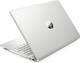 HP 15-bw020cy 15.6in Touch Laptop AMD A6-9220 4GB 1TB Win10 Silver - A