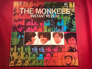 H1-1 THE MONKEES Instant Replay .... RNLP 146 ..... RHINO RECORDS
