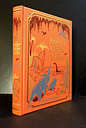 A JOURNEY to the CENTER of the EARTH by JULES VERNE (B & N Classic collectible)