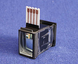 viewfinder module for cameras and cameras /4235