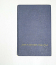 """1962 """"PORTRAIT OF A PRESIDENT"""" JFK by Manchester Hardcover Political"""