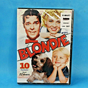 Blondie (10 features over 12 hours)