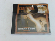 Radney Foster - Are You Ready for the Big Show? - [2001]