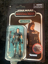 Star Wars The Vintage Collection Carbonized Collection Cara Dune Mandalorian