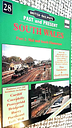 BRITISH RAILWAYS: PAST AND PRESENT #28: SOUTH WALES (PART 2) Gatehouse & Dowling