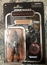 Star Wars Kenner Vintage Collection The Mandalorian MANDALORIAN Carbonized New