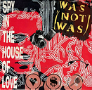 Was (Not Was) Spy in the House of Love 45