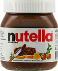 Nutella Hazelnut Chocolate Cocoa Spread 350g Free Delivery