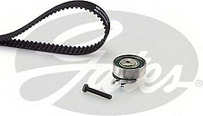 For Opel Astra F 1.4 SI 82HP -01 Gates Timing Cam Belt Kit