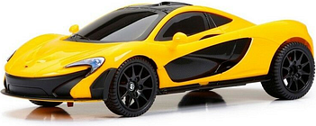 Car Mc Laren Remote Control NEW BRIGHT