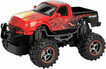 New Bright RC Turbo Dragons Remote Control Monster Truck RC Car_UK