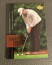 Fred Couples 2001 Upper Deck #183 Tour Time Golf Card