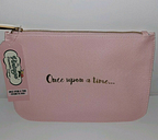 The Vintage Cosmetic Company - Once Upon A Time Cosmetic Bag