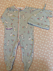 Baby Girl Clothes 3-6 Months John Lewis Baby Grow & Hat