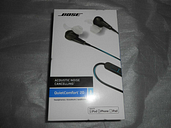 ~~~Bose QuietComfort 20 Acoustic Noise Cancelling Headphones ~~~ NEW IN BOX ~~~