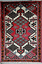 Handmade/Hand Knotted Wool Rug
