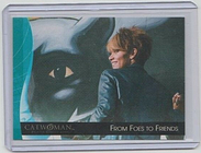 Catwoman Movie Trading Card #63 Halle Berry as Catwoman