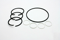 Range rover 2.9l 5 speed automatic gearbox gm 5l40e sealing ring kit
