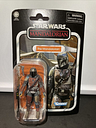 STAR WARS VINTAGE COLLECTION The MANDALORIAN: The MANDALORIAN - VC166
