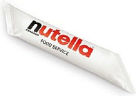 Nutella Hazelnut and Chocolate Spread Piping Bag 1kg FAST DISPATCH