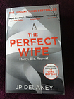 the perfect wife jp delaney