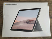New sealed in box Microsoft Surface Go 2 Windows Tabler Latest Model