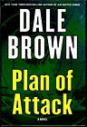 Plan of Attack by Dale Brown - 2004 - (Patrick McLanahan) 25% OFF 2+ ITEMS