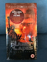 Planet of the apes - vhs collection box set 1998 - all 5 original films