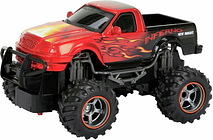 New Bright RC Predator Truck 1:24 Predators With This Off-Road T-rex Truck New