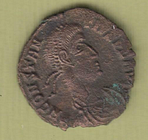 Roman Coin - Undetermined (5299)