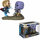 Figura Funko POP Thor vs Thanos 707 Los Vengadores Infinity War Marvel
