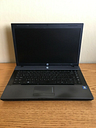 """HP 625 15.6"""" LAPTOP Does not power on FOR PARTS Not Working"""