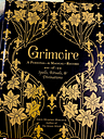 Pagan/Wiccan Grimoire | A Personal & Magical Record Of Spells, Rituals