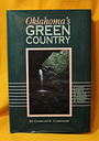 Oklahoma's Green Country by Charles E. Cummings SIGNED COPY