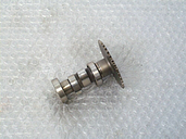 CAMSHAFT FOR SYM FIDDLE II 125 FROM 2008 (e20400)