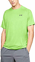 Under Armour Men's Tech 2.0 Short Sleeve T-Shirt (Green, XL)