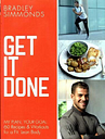 Get It Done by Bradley Simmonds (author)