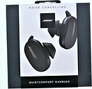 BOSE QuietComfort EarBuds-Black