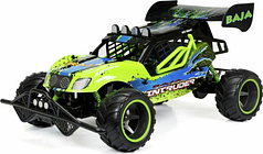 New Bright Intruder Radio Controlled Car (No Remote Control)