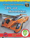 Cars and Motorcycles  (ExLib) by John Townsend