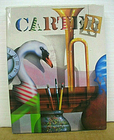 James Carter introduction by Ed McCormack 1989 HB/DJ *Signed by Artist*