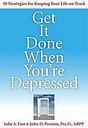 Get It Done When Youre Depressed