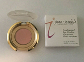 Jane Iredale PurePressed Eyeshadow Eye Shadow Single Hush