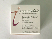 Jane Iredale Smooth Affair for Eyes Eyeshadow/Primer Gold