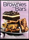 Best of country brownies & bars~reiman hc cookbook~200+ prize winning recipes &
